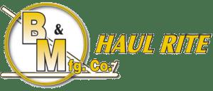 Haul-Rite Logo