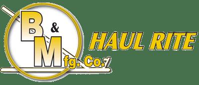 Haul Rite Boat Trailers 1