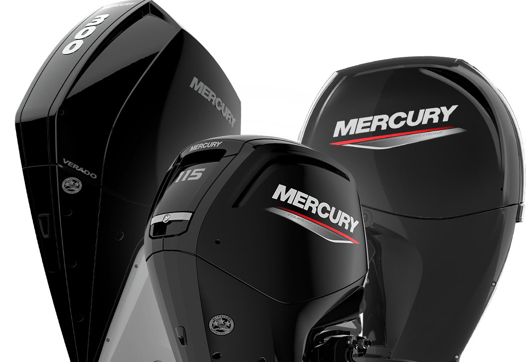 Mercury Repower Center Outboards