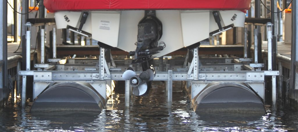 Summerset Boat Lists
